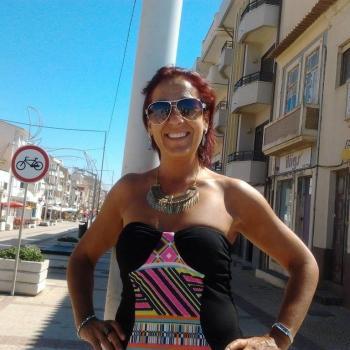Babysitter São João da Madeira: Otília