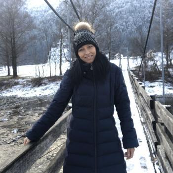 Babysitter in Maribor: Sara