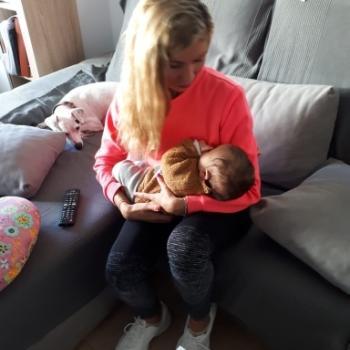 Babysitter in Cadiz: Anabel