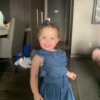 Babysitting job in Vaughan: babysitting job Stacy