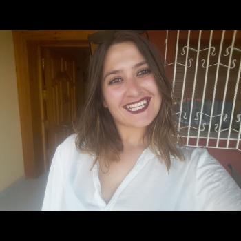 Niñera Almería: Carmen
