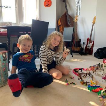 Babysitting job Antwerp: babysitting job Family Vandevoorde