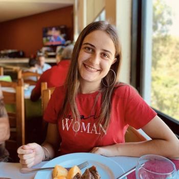 Babysitter Oliveira de Azeméis: Inês