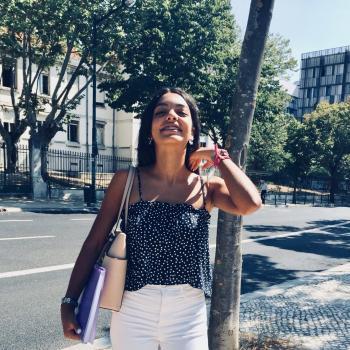 Babysitter Lisboa: Maryy