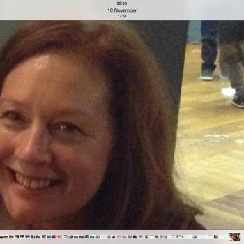 Nanny Limerick: Maggie