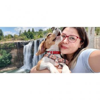 Niñera La Granja: Valentina Ignacia