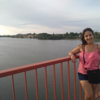 Niñera San Justo (Provincia de Buenos Aires): Andrea