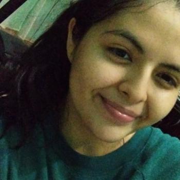 Babysitter in Tuxtla Gutiérrez: Ana