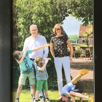 Parent Oegstgeest: babysitting job Fam. Meijer