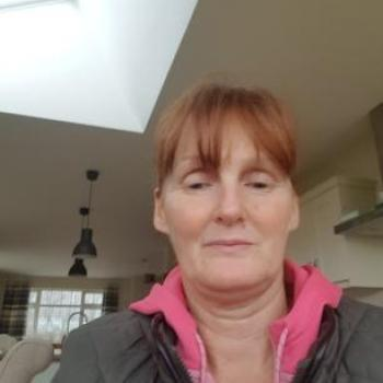 Babysitter Dundalk: Geraldine