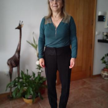 Babysitter Guimarães: Maria do céu