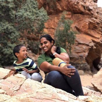 Babysitter in Darwin: Anisha