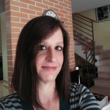 Babysitter a Ancona: Raffaella