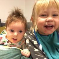 Ouder Berchem: babysitadres Lot