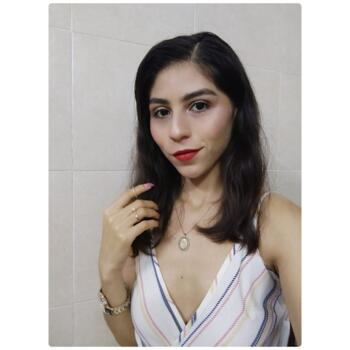 Babysitter in Mérida: Yedid