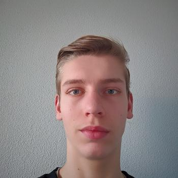 Babysitter Leeuwarden: Justin