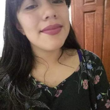 Babysitter in Santa María Chimalhuacán: Frida Alexandra