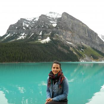 Baby-sitter Saguenay: Charline