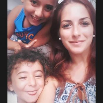 Babysitter Parma: Maria
