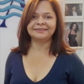 Babysitter Pereira: Maria