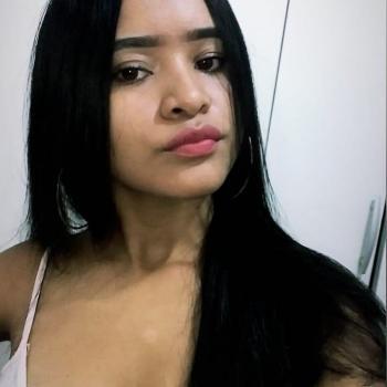 Babysitter in Manaus: Thayna