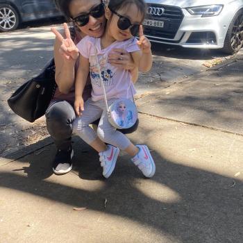Babysitting job in Sydney: babysitting job Yennie