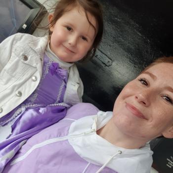 Babysitting job in Cavan: babysitting job Alannah