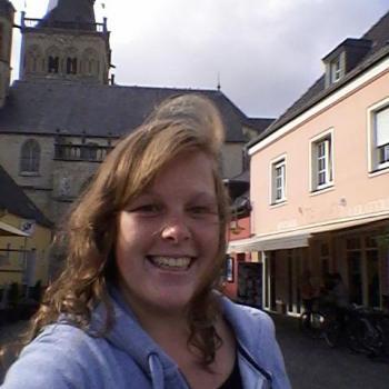 Oppas Doesburg: Rozemarijn