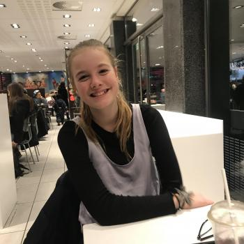 Babysitter Frederiksberg: Clara