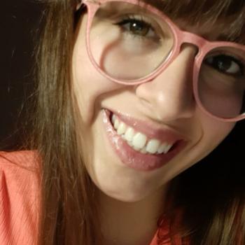 Canguro Torremolinos: Soraya Alejandra Pérez Giraldo