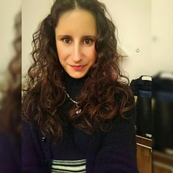 Childminder Montecassiano: Vanessa