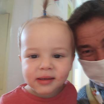 Baby-sitting Louvain: job de garde d'enfants Marianne