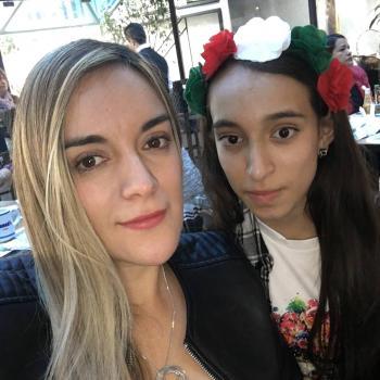 Babysitter in Mexico City: Viviana