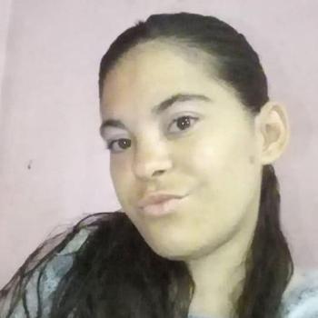 Niñera Monte Grande: JAQUELINE