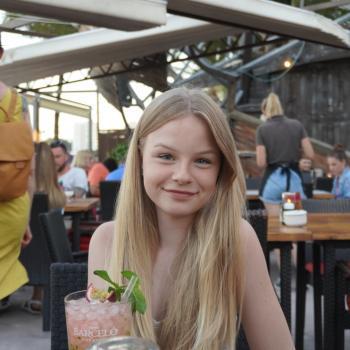 Babysitter Stockholm: Wilma