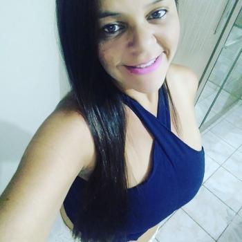 Babysitter Olinda: Nathalia