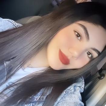 Babysitter in Mazatlán: Ximena Mora
