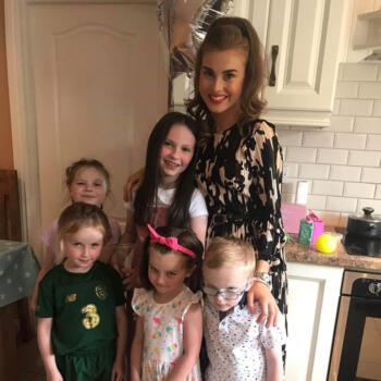 Babysitter in Cork: Niamh