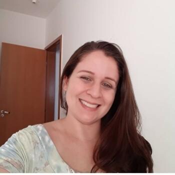 Babá Belo Horizonte: Roberta