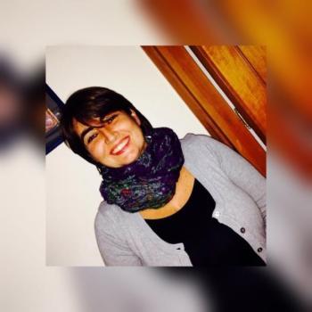 Babysitter Palermo: MARIA TERESA