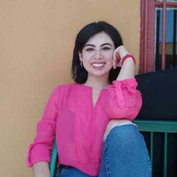 Babysitter Tijuana: Maria Fernanda