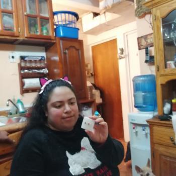 Babysitter Ciudad Juárez: Gaby