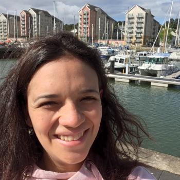 Babysitting Jobs in Bristol: babysitting job Soraya