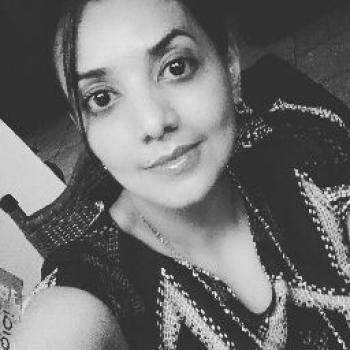 Niñera Alajuela: Kattia