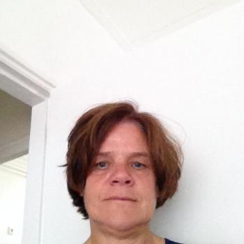 Oppas 's-Hertogenbosch: Annelie van de Veerdonk