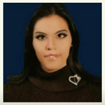 Niñera Madrid: Claudia