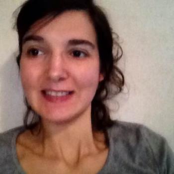 Nounou Nice: Anne Claire