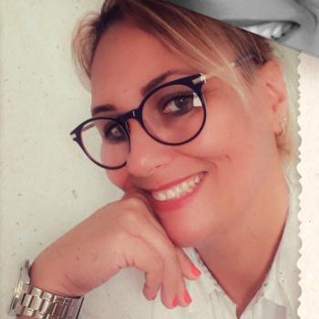 Babá Contagem: Luciana Luzia