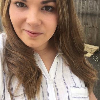 Babysitter Chelmsford: Megan