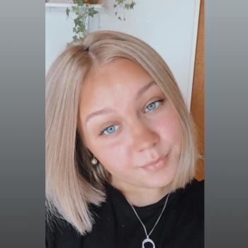 Lastenhoitaja Helsinki: Ursula